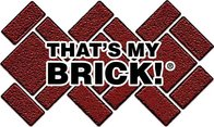 That's My Brick!®